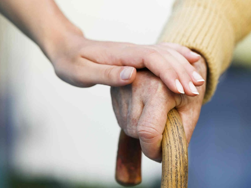 Cómo afecta el Parkinson a los cuidadores