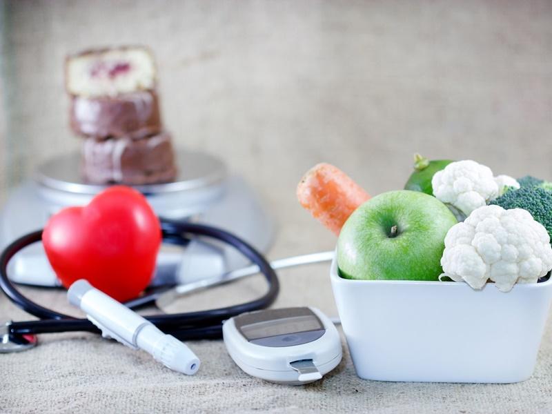 Cómo controlar bien la diabetes en verano