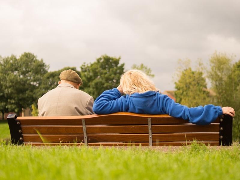 La relación familiar estrecha disminuye la mortalidad en los mayores