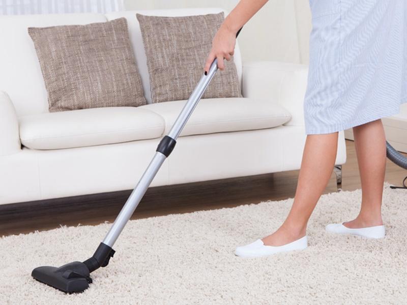 Por qué delegar las tareas domésticas en una empleada de hogar