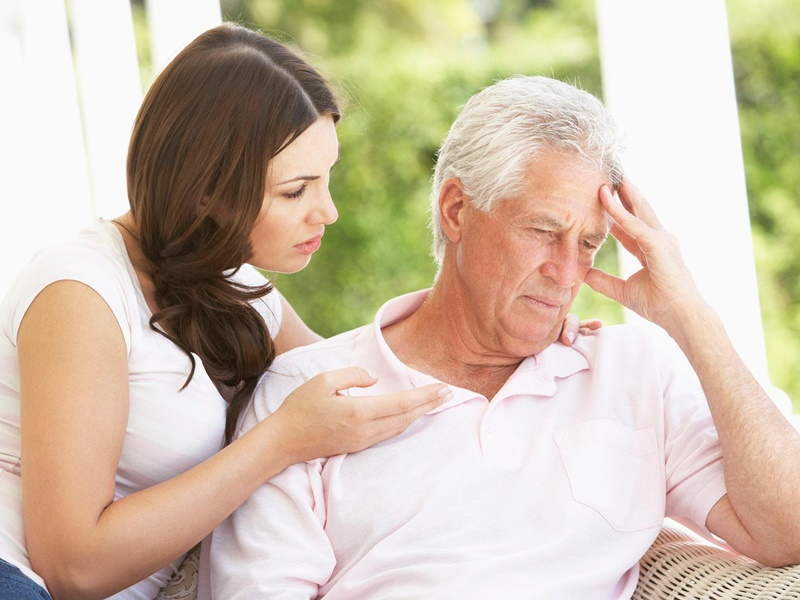 Síntomas de alzhéimer en la etapa inicial de la enfermedad