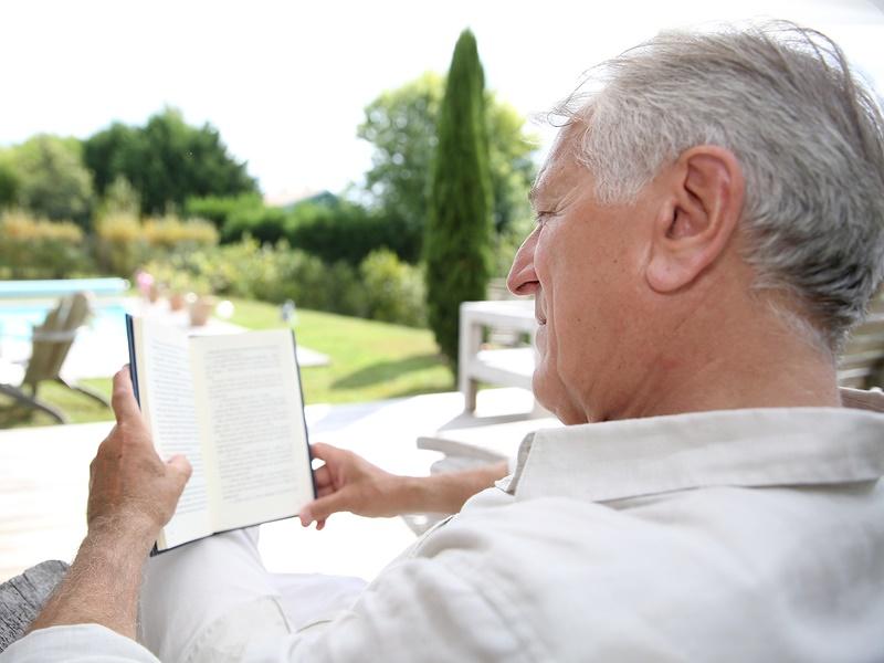 Cómo envejecer y tener una mente saludable