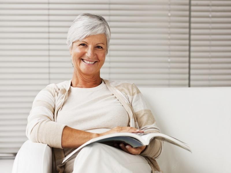 Peluquería a domicilio para mayores: ¿Por qué es importante