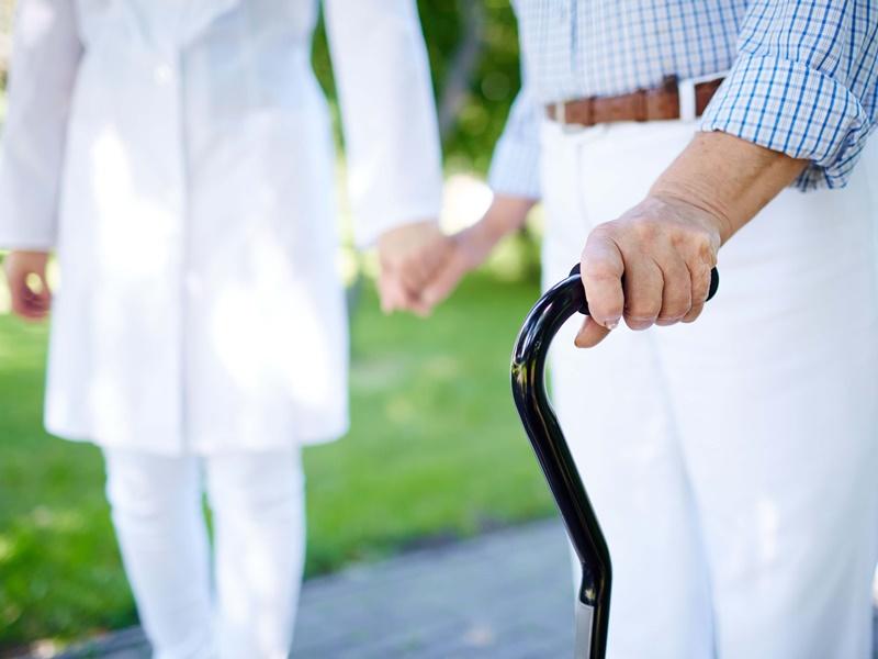 5 claves para que el cuidador de personas dependientes se cuide