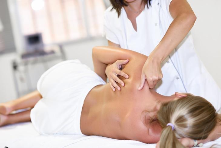 Fisioterapeuta y masajista: Las 3 diferencias básicas