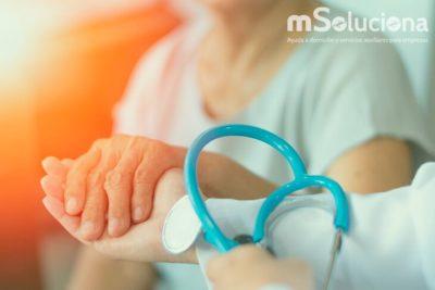 Tareas principales del acompañante de hospital