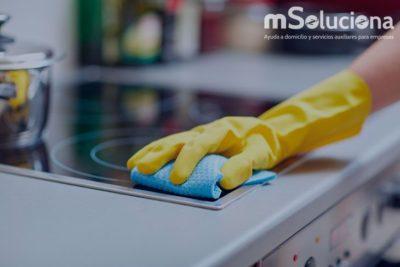 Limpieza general de la casa: ¿En qué consiste?