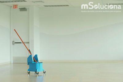 Limpieza de oficinas: Por qué es tan importante este servicio