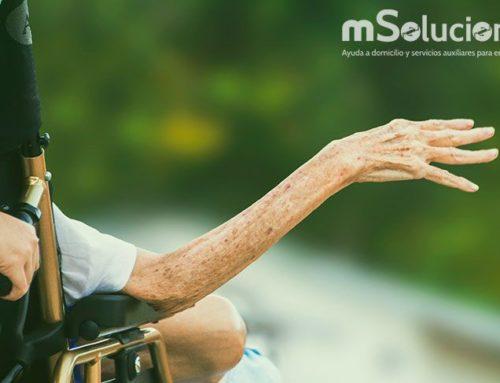 Cuidado de mayores: Tipos de servicios que puedes contratar
